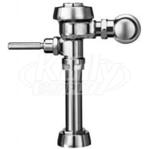 Sloan Royal 110 3 5 Flushometer Kullysupply Com