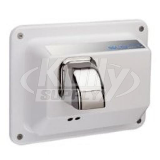 Sloan Ehd 452 Sensor Hand Dryer Kullysupply Com
