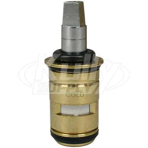 Elkay 45923c Quarter Turn Ceramic Cartridge Short Stem