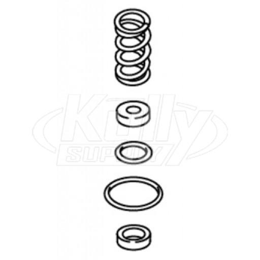 Kohler 30296 Valve Rebuild Kit Kullysupply Com