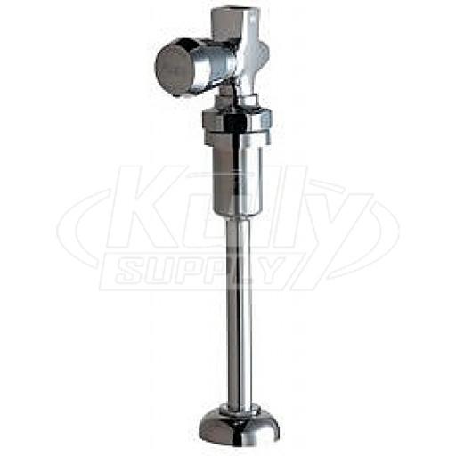 Chicago 733 Vb665pshcp Urinal Valve Kullysupply Com