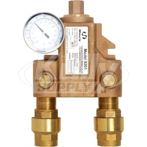 Haws 9201 Thermostatic Mixing Valve Discontinued