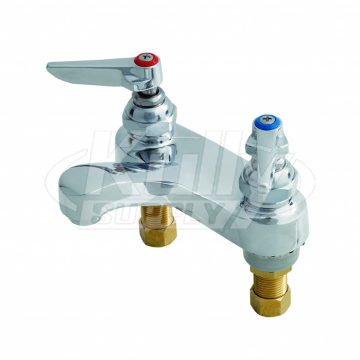 T&S Brass B-0890-177F Lavatory Faucet