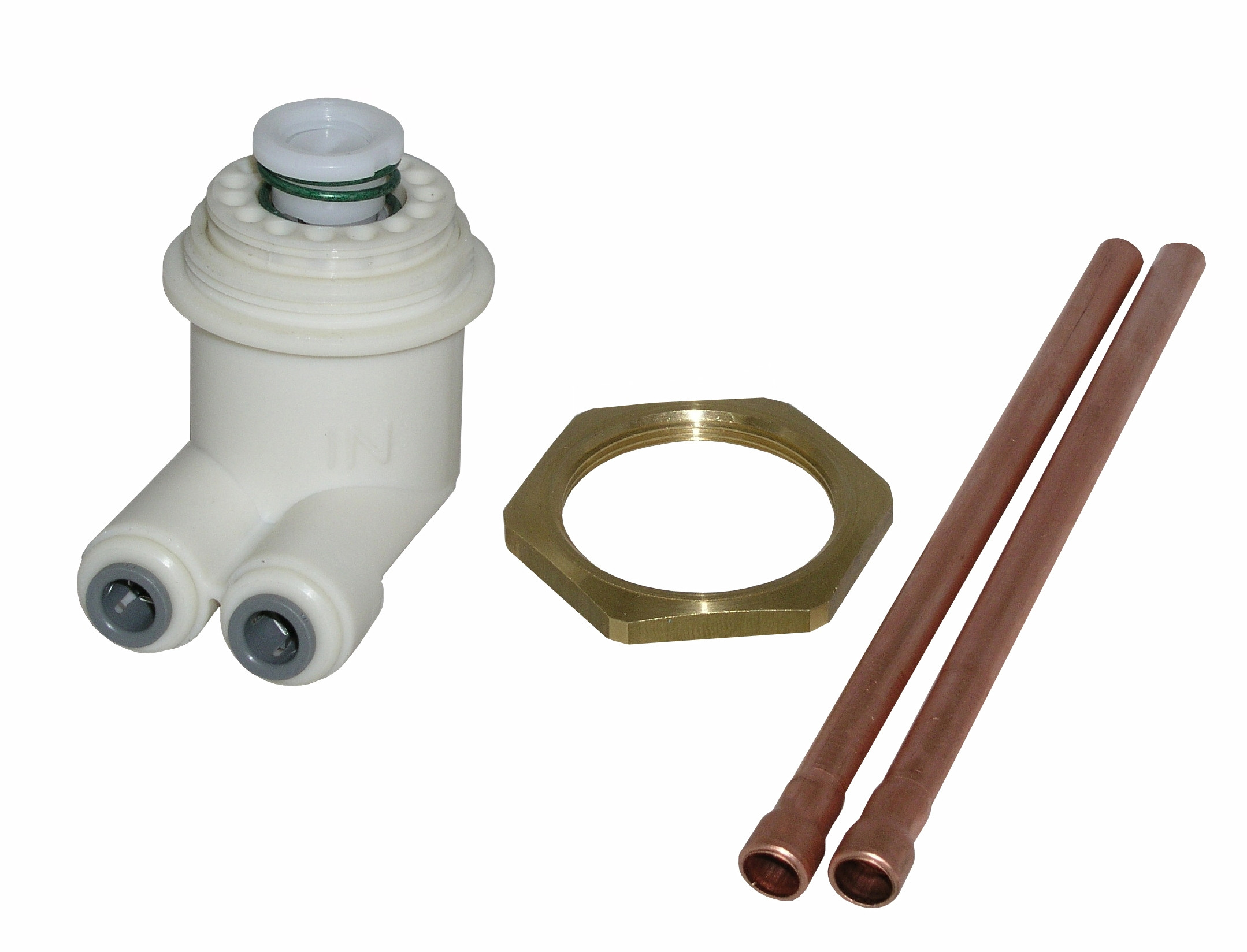 Elkay 98531c Drinking Fountain Valve And Regulator Kit