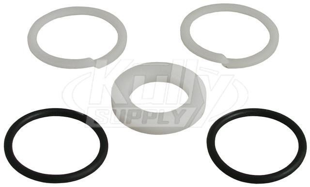 Chicago Kit O Ring Swing Spout Repair Kit Kullysupply Com