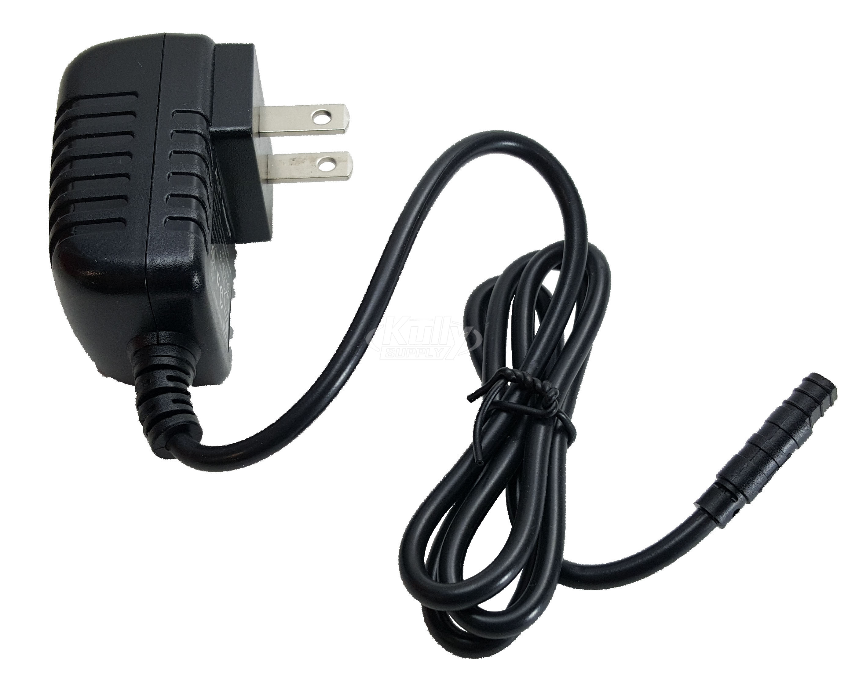 Sloan i.q. EAF-11 Transformer Faucet Plug-In 6 VDC | KullySupply.com