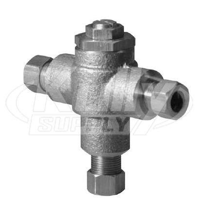 Sloan MIX-135-A Thermostatic Mixing Valve (for Maximum of 1 Faucet)