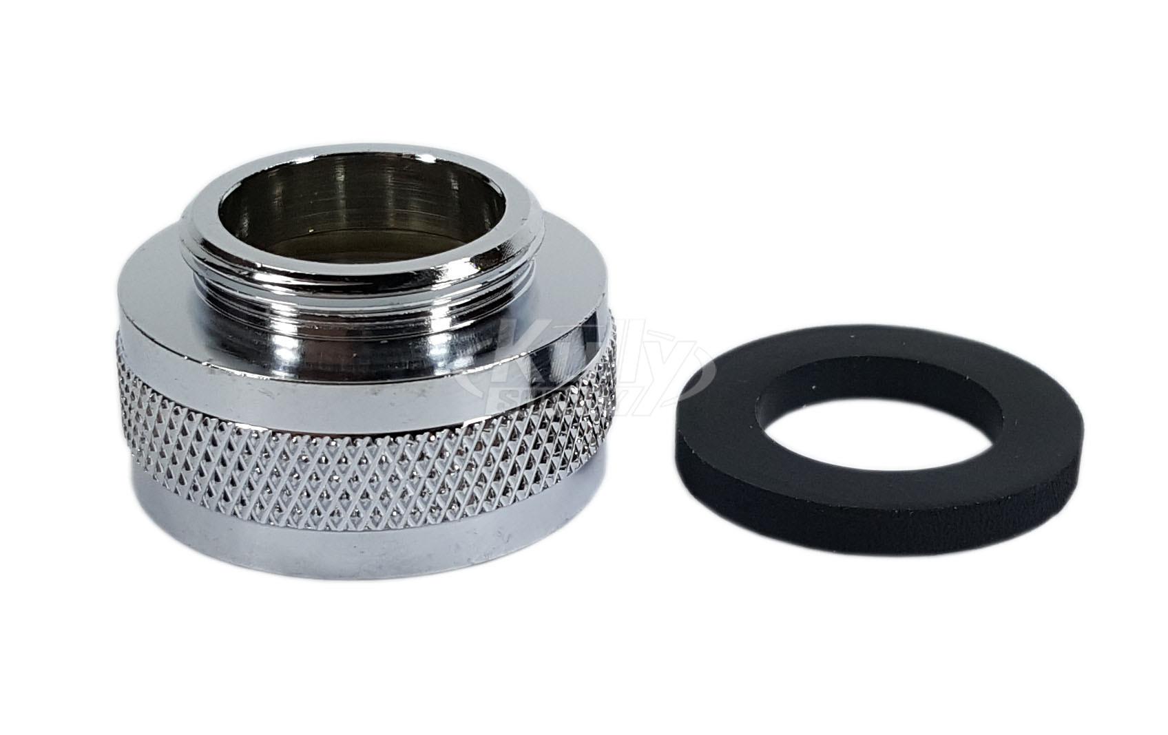 Bradley 153 401 Faucet Adapter 3 4 Quot 11 1 2 Kullysupply Com