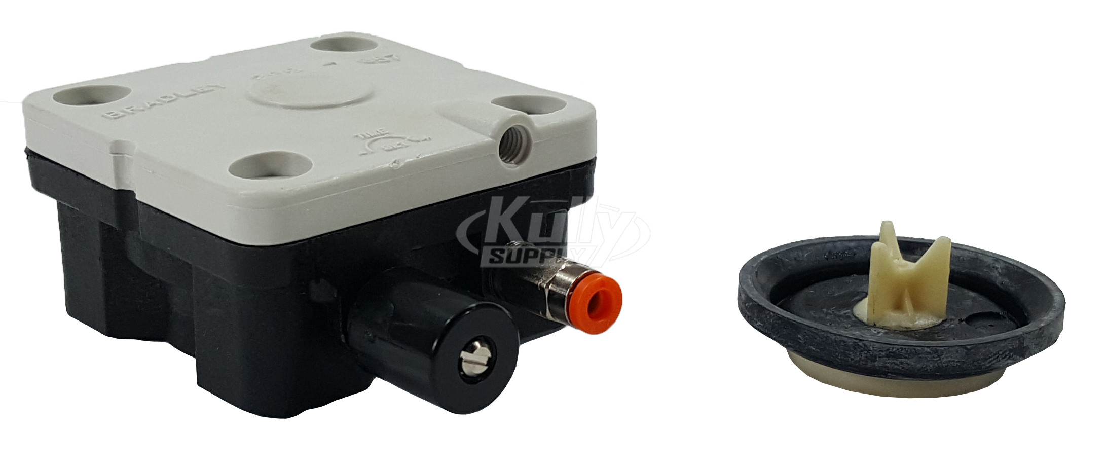Bradley S73-054C AIR VALVE REPAIR KIT-SHOWER | KullySupply.com