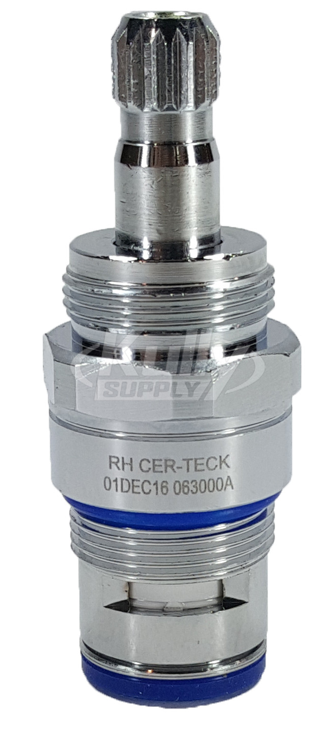 Delta 063000a Right Hand Cer Teck Cartridge