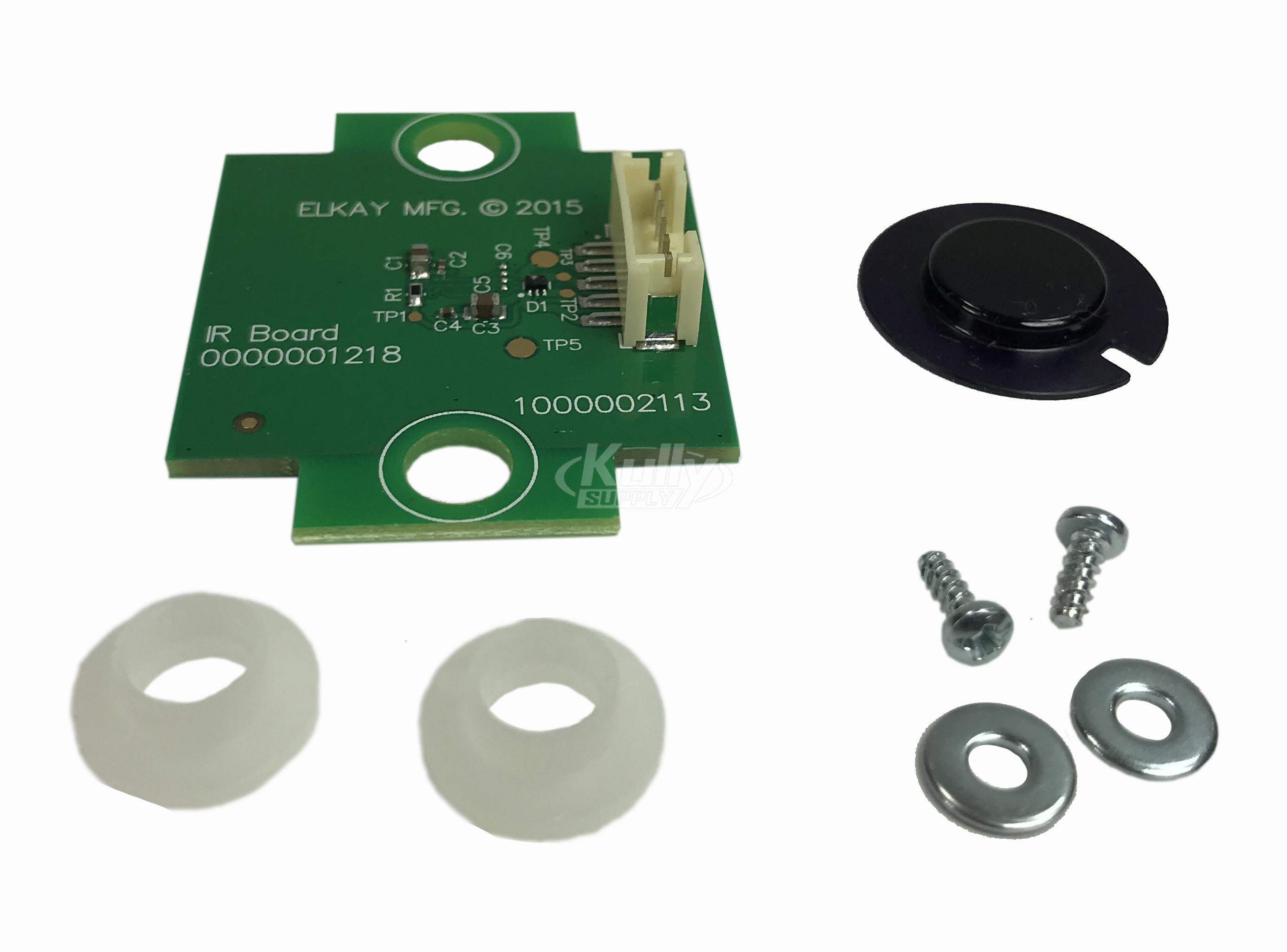 Elkay 1000002434 Ir Sensor Kit Kullysupply Com
