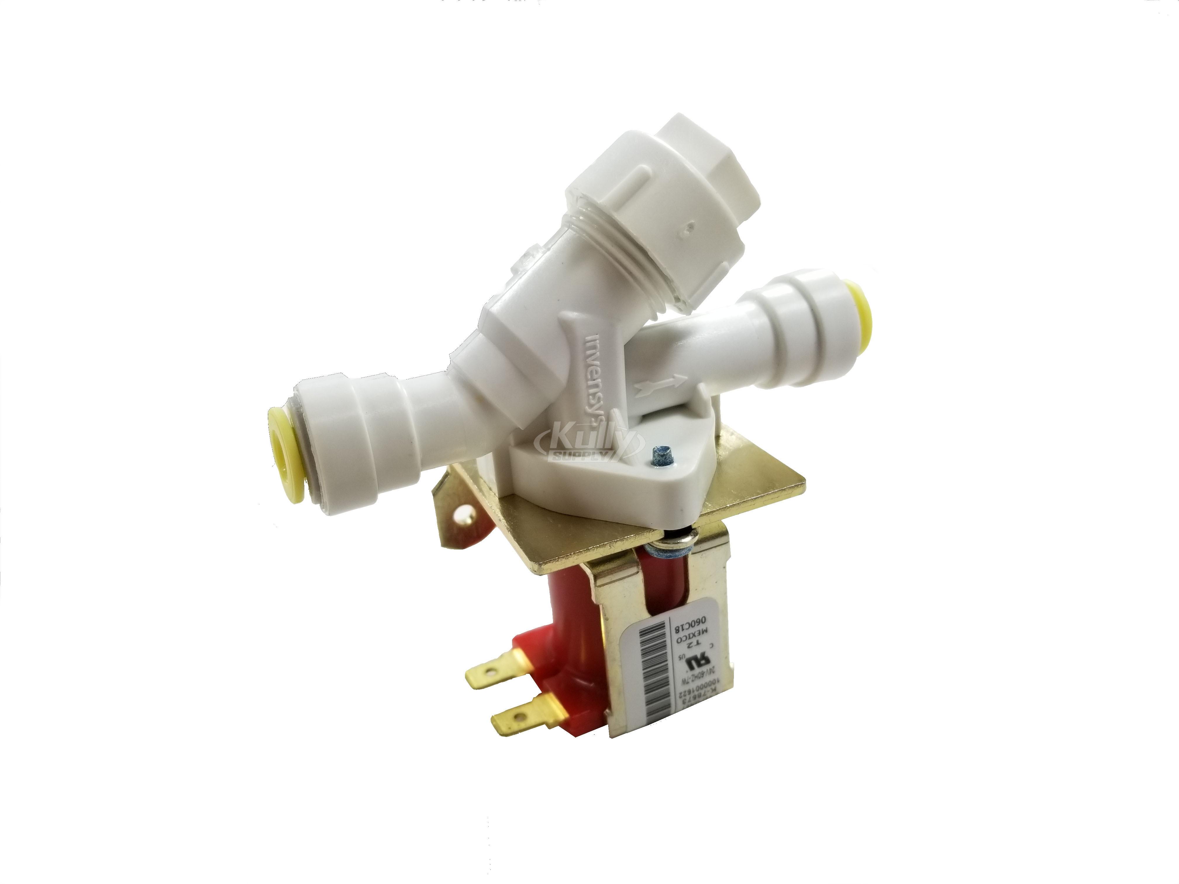 Elkay 1000001622 Solenoid Valve for Enhanced Bottle Filling Station