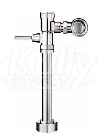 Sloan Gem 2 115-1.6 Flushometer
