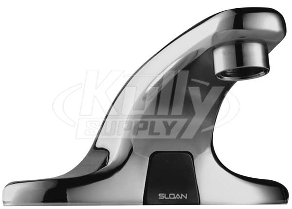 Sloan Ebf 650 Etf 600 Centerset Faucets Kullysupply Com