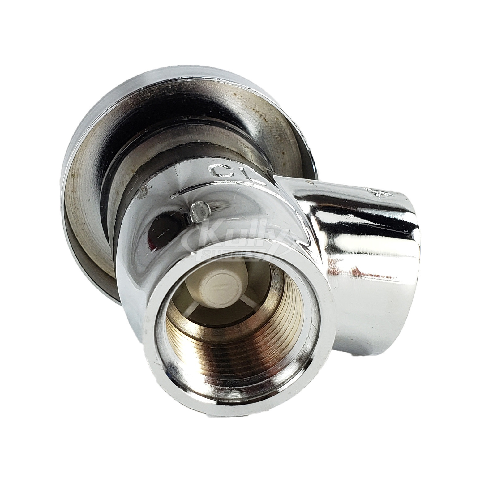 Watts 288a 3 4 Quot Chrome Vacuum Breaker Kullysupply Com