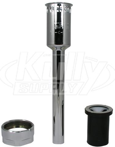 Sloan V 600 Aa Flushometer Vacuum Breaker Tube 3 4 Quot X 9