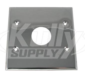 Sloan Hy 66 Cover Plate Kullysupply Com