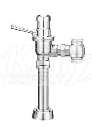 Sloan Dolphin 110 Flushometer Kullysupply Com