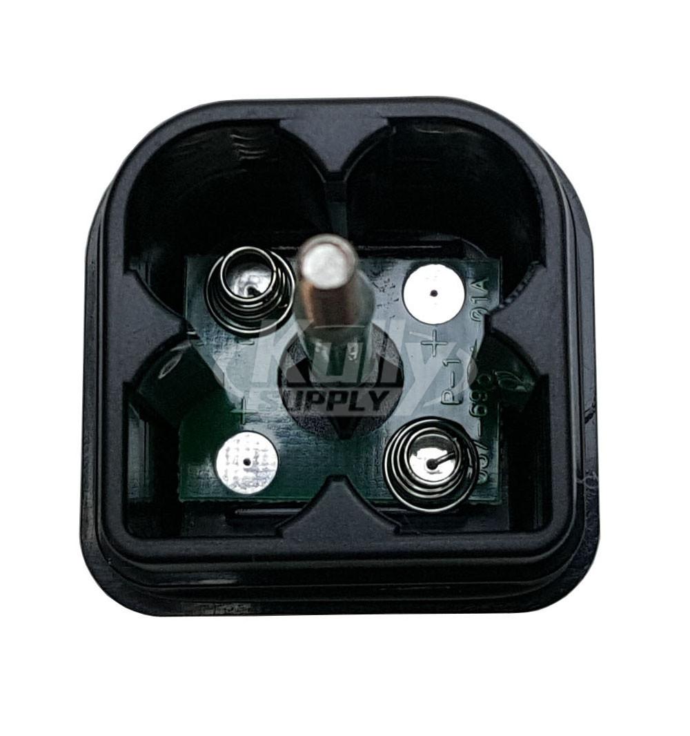 Zurn P6900 B Bd Battery Drawer For Z6912 Z6913 Z6915