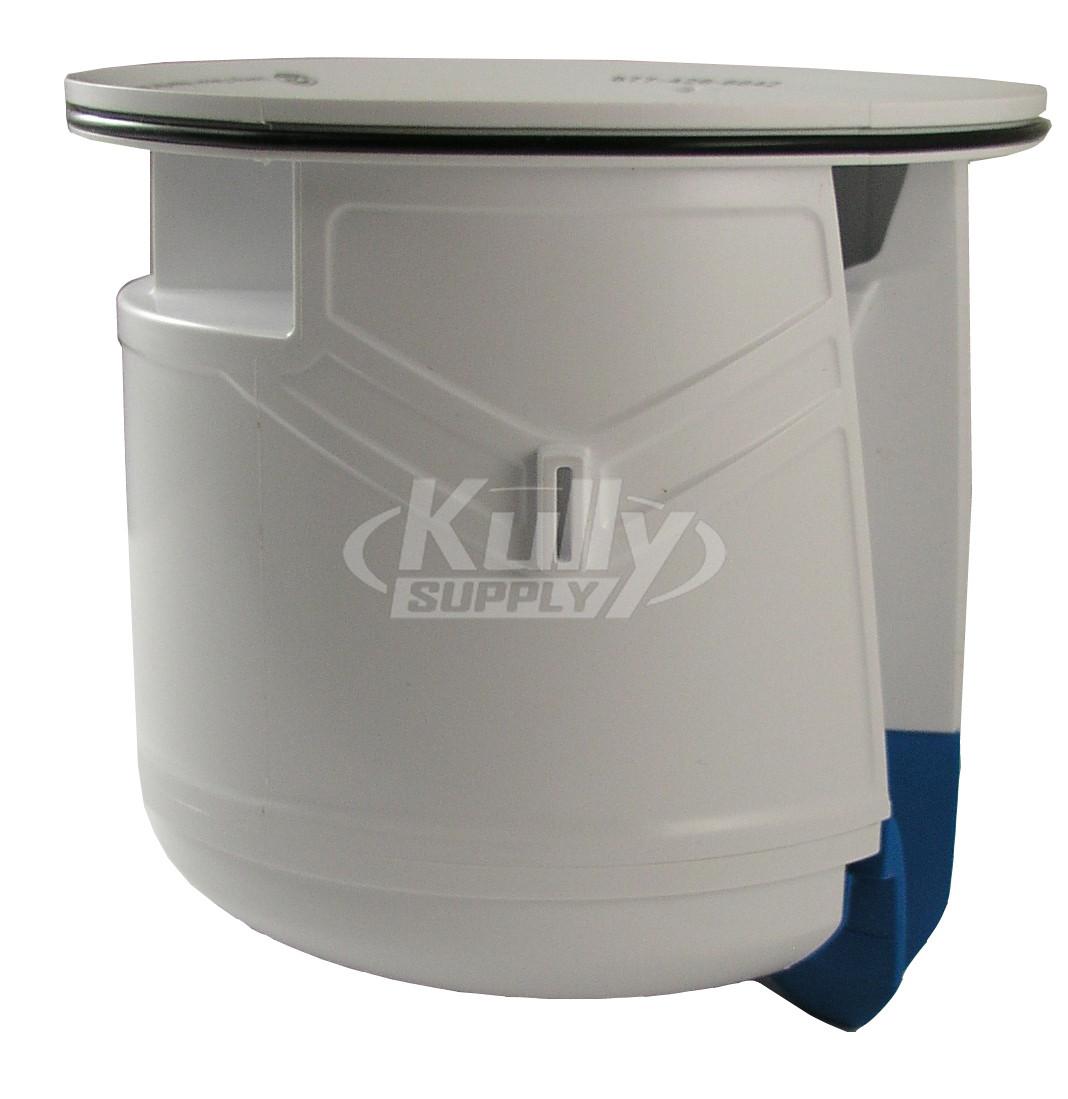 Sloan Wes 150 Waterless Urinal Cartridge Kullysupply Com