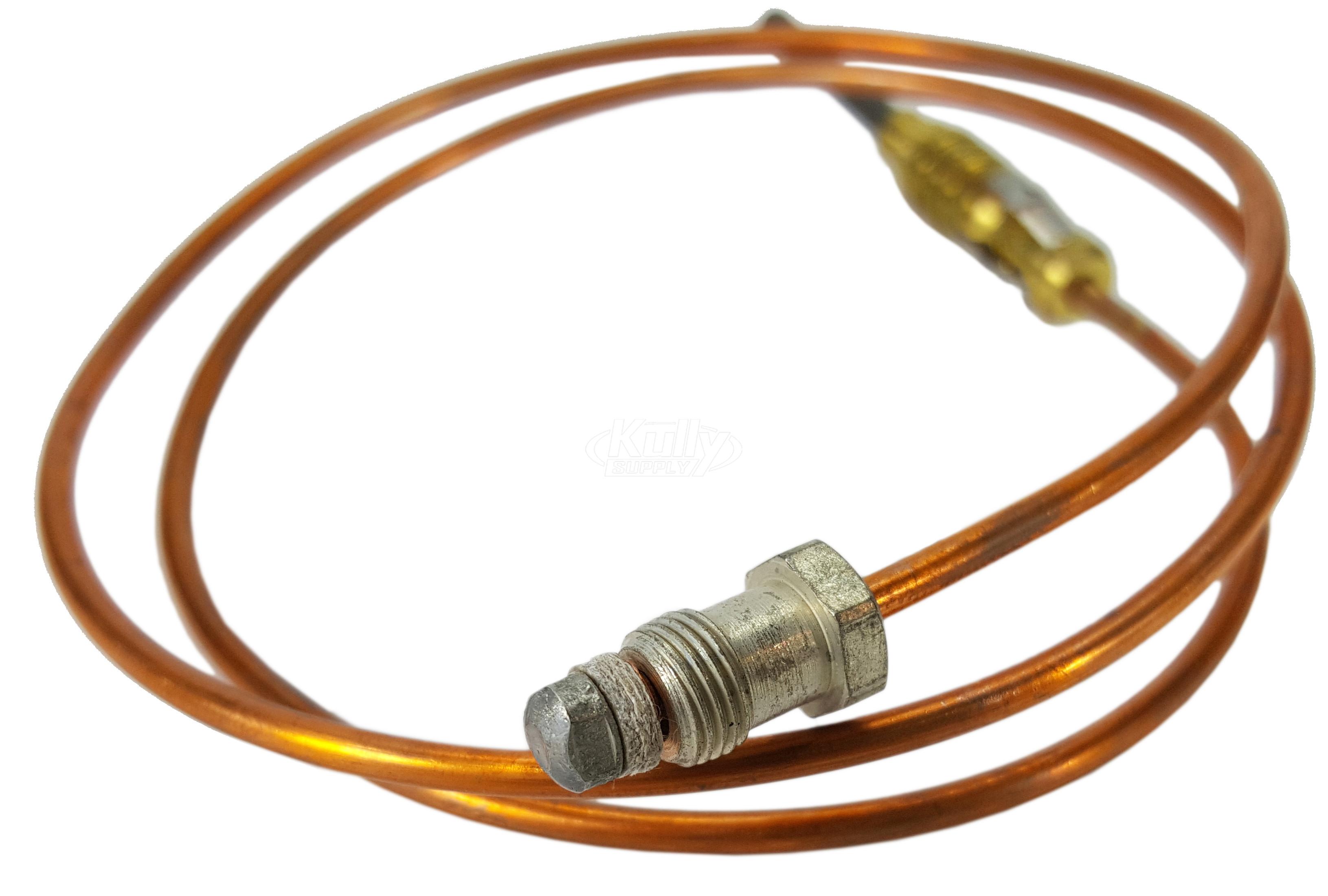 Generic 410539 Slant Fin 24v Thermocouple Boiler Wiring Diagram
