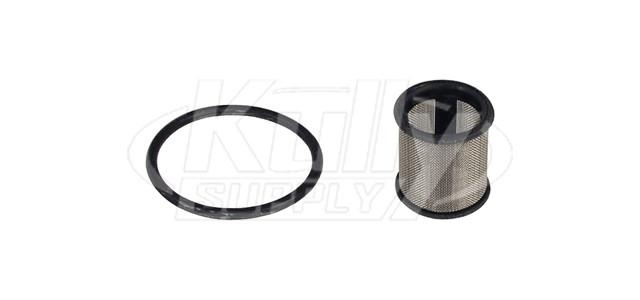 Sloan Ebf 1004 A Filter Screen Assembly Amp O Ring