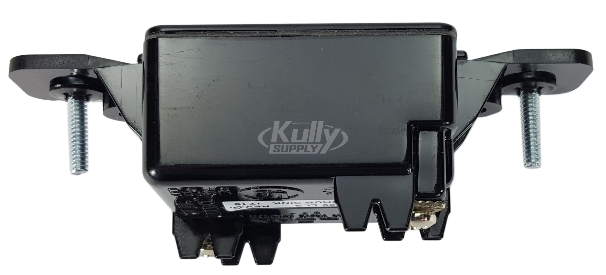 Sloan EL-1500-LLS Sensor - Scrub Sink | KullySupply.com
