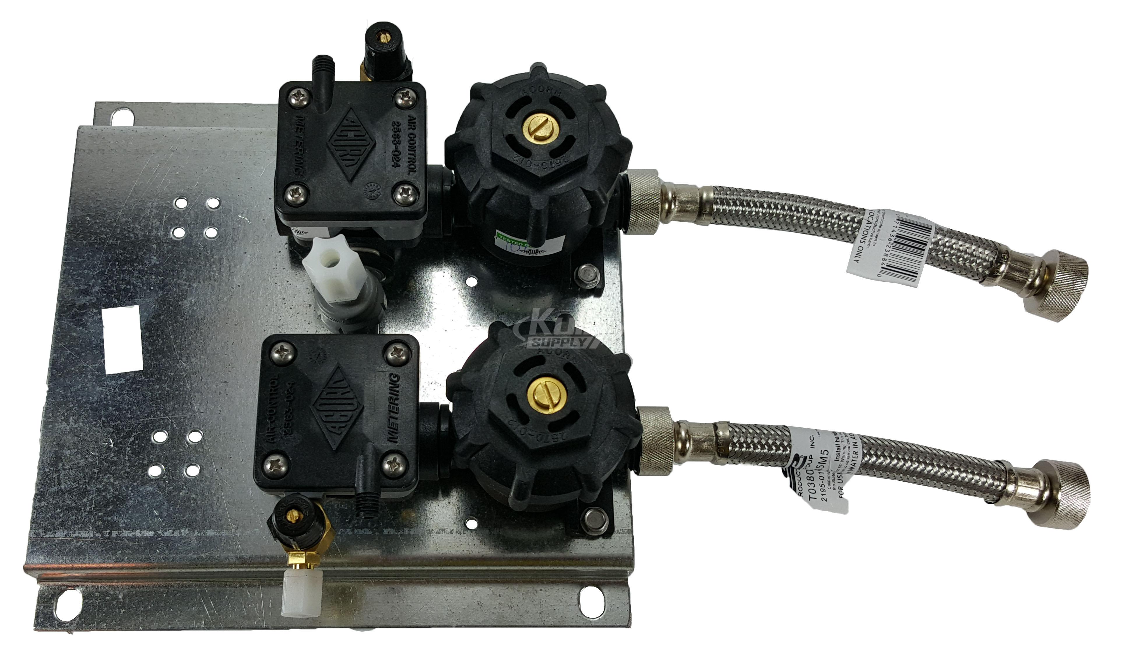 Acorn 2590 051 001 Air Trol Metering Valve Kullysupply Com