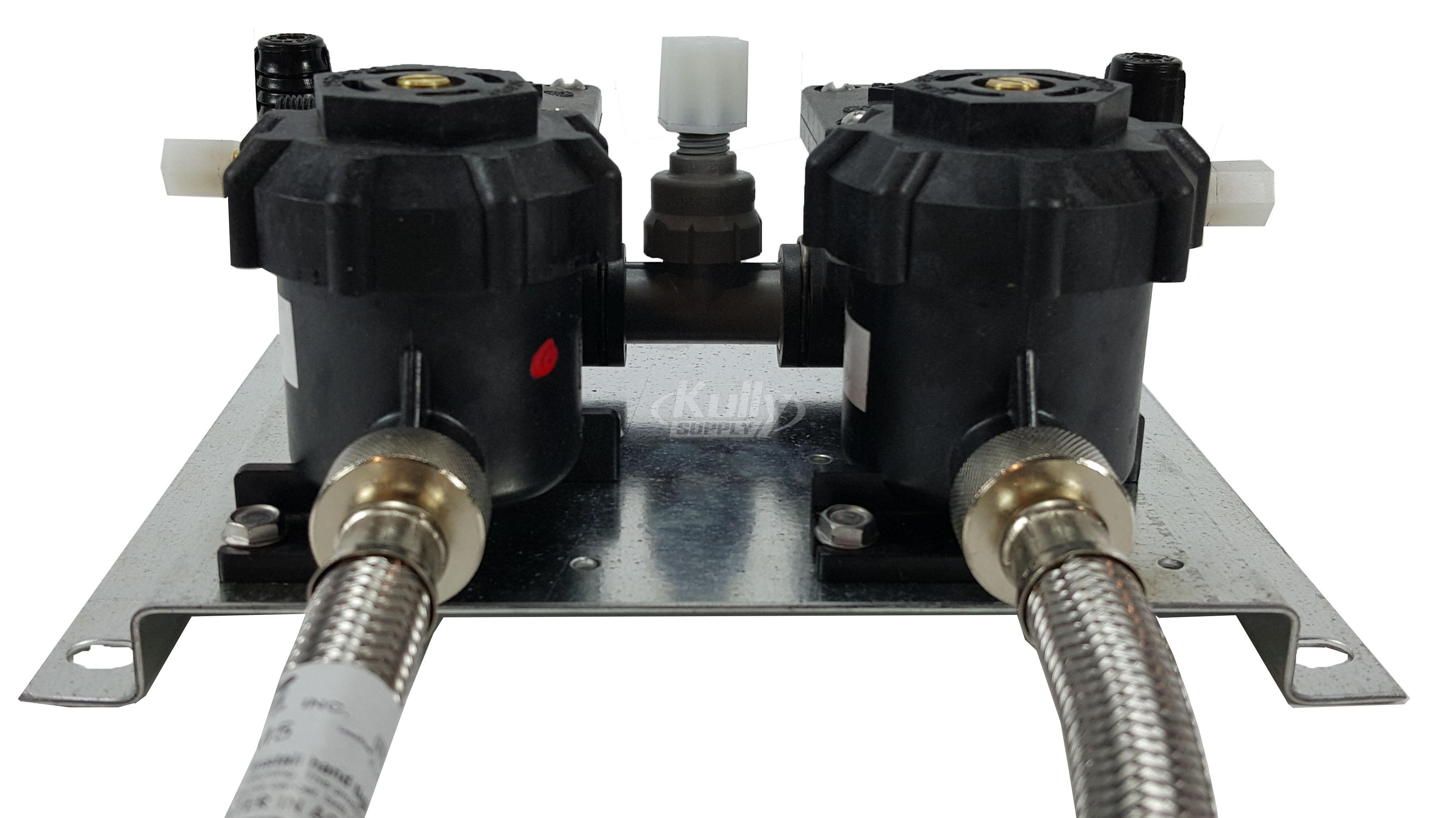 Acorn 2590-051-001 Air-Trol Metering Valve | KullySupply.com