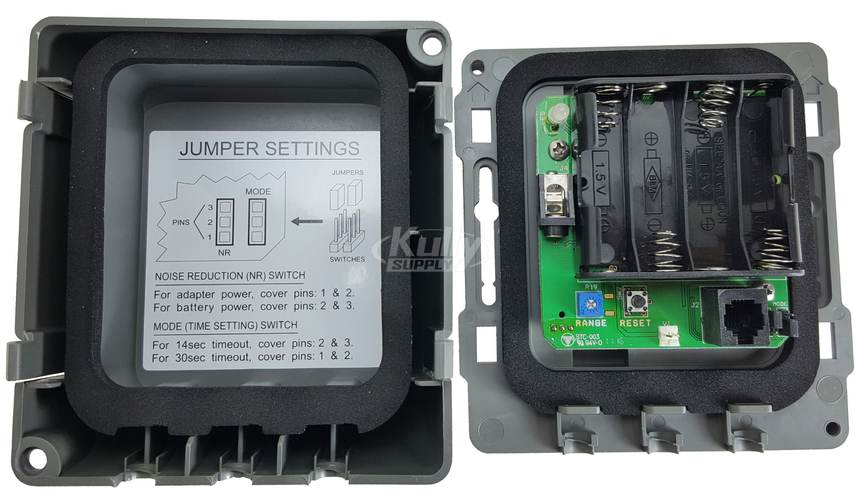 Sloan ETF-735-A Faucet Control Module | KullySupply.com
