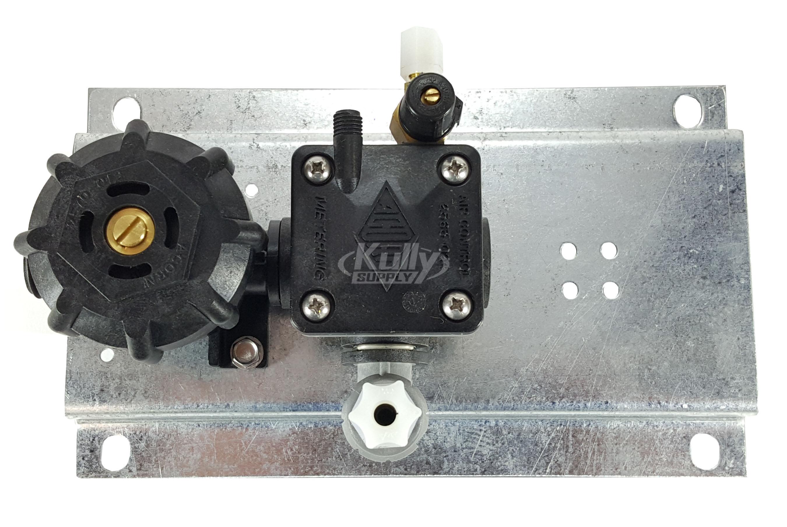 Acorn 2590-003-001 Single-Temp Plastic Metering 2.5 Gpm Valve ...