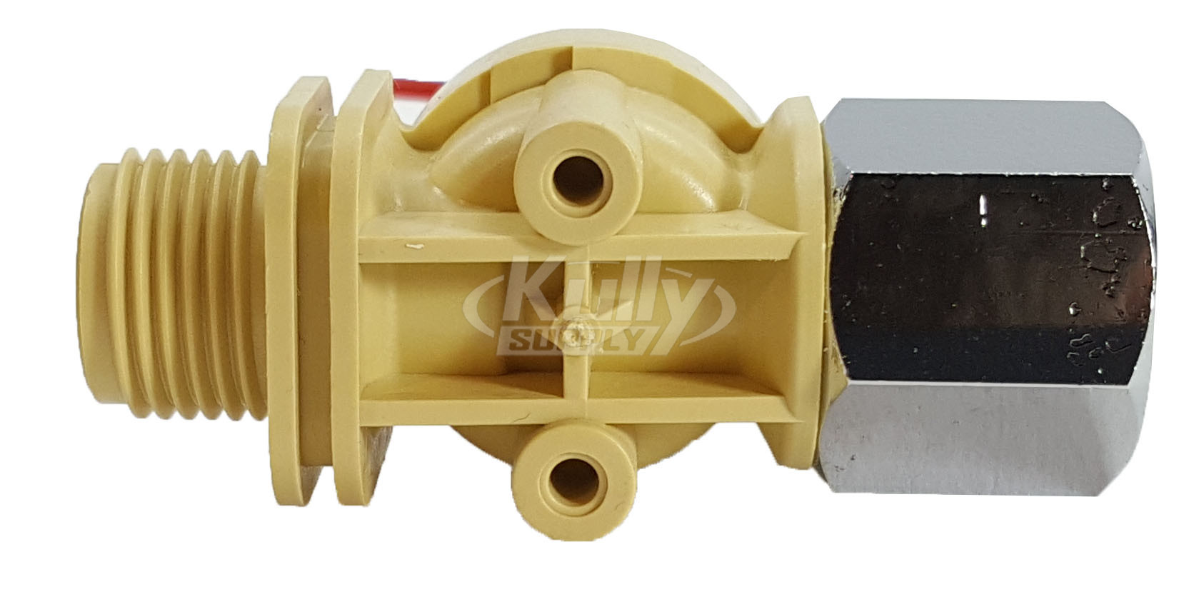 Intersan P2712 Solenoid Valve For Cso Kullysupply Com