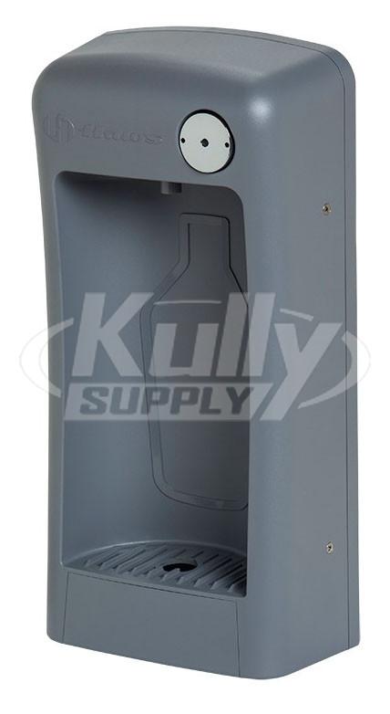 Haws 1900 Wall Mounted Bottle Filler Kullysupply Com