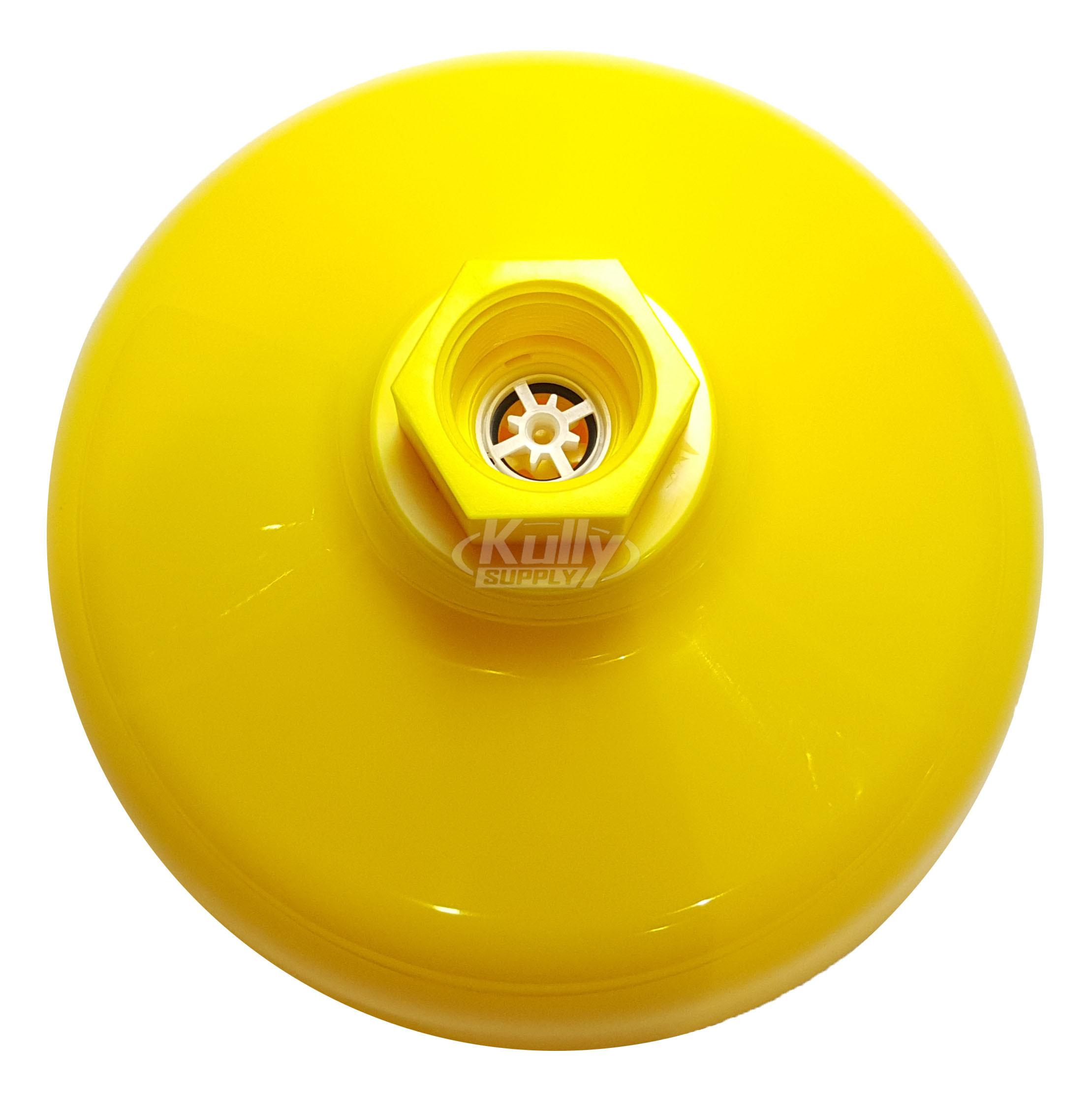Speakman SE-810 Lifesaver Plastic Shower Head   KullySupply.com