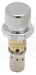 Chicago 625 Xjknf Push Button Cartridge For Pedal Valves
