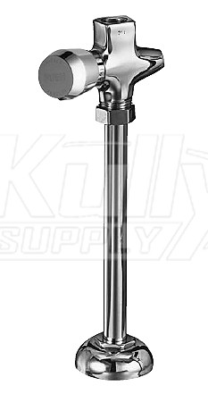 Chicago 733 665pshcp Urinal Valve Kullysupply Com