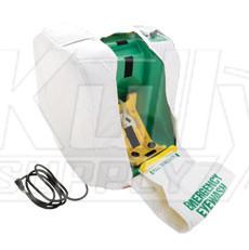 Haws 7500eb Portable Freeze Resistant Eyewash 16 Gallon