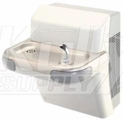 Halsey Taylor HTV8-Q-TTG Voyager Barrier-Free Water Cooler ... on