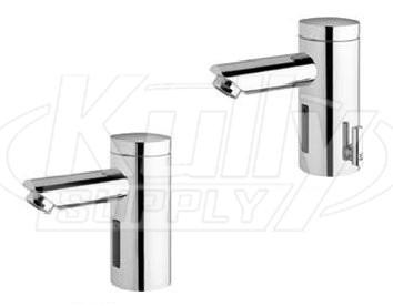 Sloan I Q Lino Eaf 250 Ism Sensor Faucet Kullysupply Com