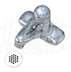 Symmons S 60 G H Scot Faucet Discontinued Kullysupply Com