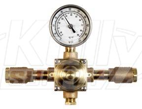 Speakman Se 370 Thermostatic Mixing Valve Kullysupply Com