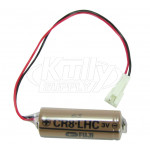 Toto THP3053, Back Up Battery for Eco EFVS