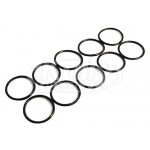 Toto TH305SV106 Tailpiece O-Ring Set (10 Pieces)