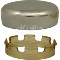 """Sloan H-1010-A Vandal-Resistant Stop Cap Kit 1"""""""
