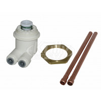 Elkay 98531C Drinking Fountain Valve and Regulator Kit (Green Spring Cartridge)