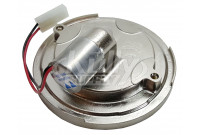 Sloan EBV-21-A Optima Plus Inner Cover Assembly with Solenoid (Pre-2003 Style)