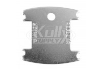 Sloan ETF-435 Vandal-Resistant Aerator Key