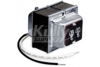 Sloan EL-248-40 Box Mount Transformer (120 VAC Input & 24 VAC Output)