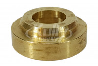 Sloan DO-17 Rough Brass Insert