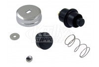 "Sloan H-541-AWH Wheel Handle Stop Repair Kit 1"" (for H-600 1"" & ALL H-700)"